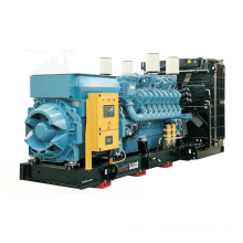 PUSH high pressure series diesel generator set